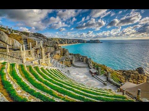 Hrabství Cornwall